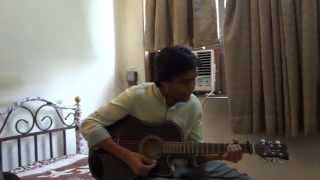Tum hi ho | Aashiqui 2 | Acoustic version by Subodh