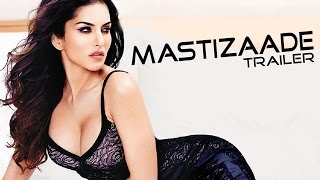 Mastizaade Official TRAILER ft Sunny Leone, Tusshar Kapoor RELEASES