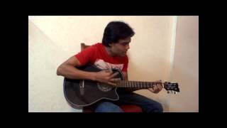 Tujhko Jo Paya | Crook | Unplugged By Subodh