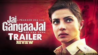 Jai Gangajal Trailer 2015 Released | Priyanka Chopra | Prakash Jha | Releasing On 4th March, 2016