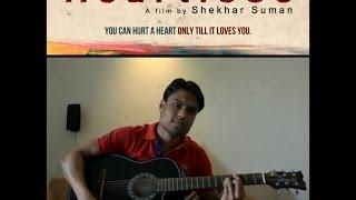 Main Dhoondne Ko Zamaane Mein | Heartless | Guitar Cover | Subodh Thakar