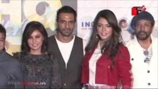 Forever Ishq Official Trailer || Javed Jaffrey || Arjun Rampal