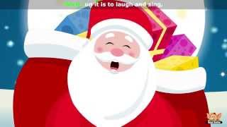 Jingle Bells - Christmas Carol