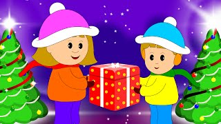 We Wish You A Merry Christmas | Jingle Bells & Lots More Christmas Songs for Children