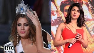 Priyanka's Shocking Reaction on Miss Universe Goof-Up