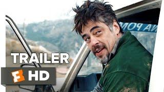 A Perfect Day Official Trailer #1 (2016) - Benicio Del Toro, Tim Robbins Drama HD