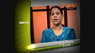 Why is fried food bad - list of fried foods to avoid - Dr. Rashmi Bhatia (Dietitian)