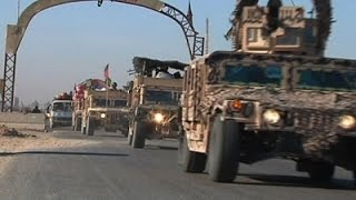 Afghan Forces Push Back Taliban Onslaught