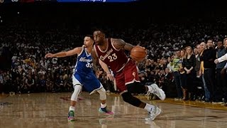 NBA: Stephen Curry and LeBron James Christmas Day Duel