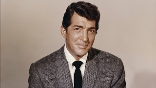 Remembering DEAN MARTIN on His 20-Year Death Anniversary