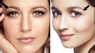 Eye Makeup Look For Hooded Eyes | Makeup Tricks