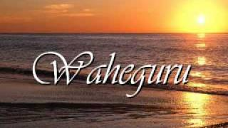 Chill Out & Recharge Music - Meditation Mantra - Waheguru