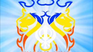 Kirpa Charge - Indus Warrior meets Dubtician - - chill out relax music