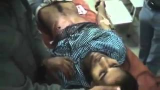 Incredible India - Indian Tourism Advert - 2 Sikh Peaceful Protestors shot by Punjab Police