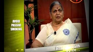 Why Passive Smoking Is More Dangerous - Dr. Manorama Singh (Gynecologist)