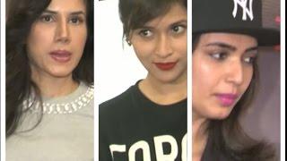 Bollywood Hotties at Country Club's New Year Bash
