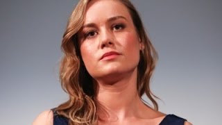 Brie Larson's 'Room' for Intimacy