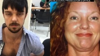 'Affluenza' Teen, Mom Planned Flight To Mexico