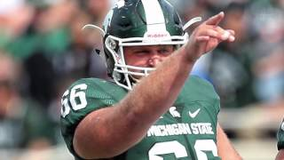 Cotton Bowl Preview: Michigan State ready for Alabama