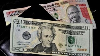 Rupee gains 11 paise on Monday trade against dollar