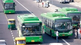 Odd-Even Scheme: AAP Govt slashes extra buses by 3,000