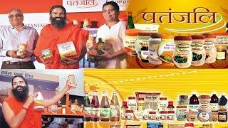 Yoga Guru's Patanjali group stirs up FMCG giants