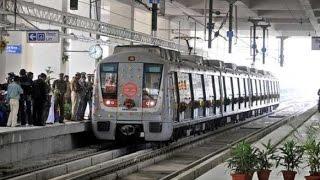 Odd-Even scheme: DMRC to run 3,192 trips against 2,827 trips