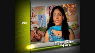 Health Guide - How to Avoid Late Night Snacks & Sweets - Dr. Deepika Malik (Dietitian)