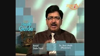 Dr. Ravi Malik (Physician) - Can you still eat that, or should you throw it out? - Find Out