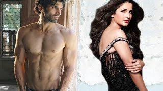 FITOOR - Aditya Roy Kapoor Hot Body For Katrina Kaif!