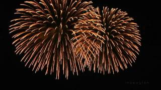 Happy New Year 2016 Fireworks - Frohes Neues Jahr [HD]