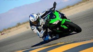 Kawasaki Ninja Line - Up Ride Day