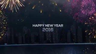 Dubai 2016 New Year Celebration Spectacular Fireworks Plan