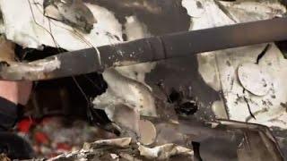 Pilot Not Authorized To Fly Crashed Alaska Plane