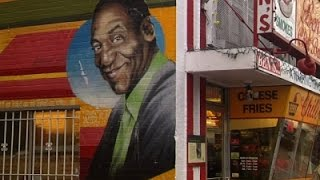 D.C. Residents React to Cosby's Arraignment