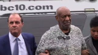Cosby Charged With $exual Assault in 2004 Case