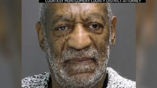 Cosby Charged With $ex Crime Dating To 2004