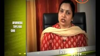 Dr. Vibha Sharma (Ayurveda Expert) - Herbs and Ayurvedic Remedies for Cholesterol Treatment