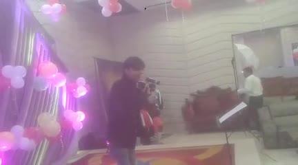 Hamari adhuri khani live show 31st December karkar