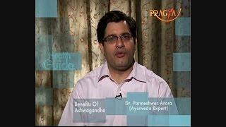 Dr.Parmeshwar Arora - Benefits of Ashwagandha - Promoting $exual Health & Immune Booster