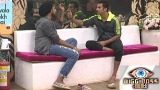 Bigg Boss 9 | Day 80 | Prince Chooses Game Over Nora | 30th December, 2015