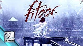 Fitoor Official TEASER Poster | Katrina Kaif, Aditya Roy Kapoor