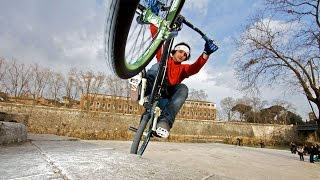 BMX Compilation | Of The Year 2015!