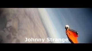 Tribute to Johnny Strange