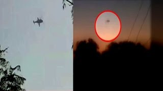Pathankot Attack: IAF use attaicopters to locate terrorists