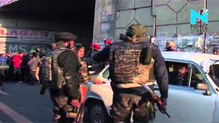Pathankot Attack: Fifth terrorist killed after 15 hours of gun battle