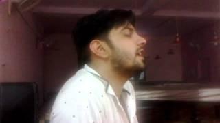My Brother Singing Punjabi Sad Song....Contact 9582515175..9999990061