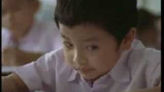 Cheating Exam Funny Commercial