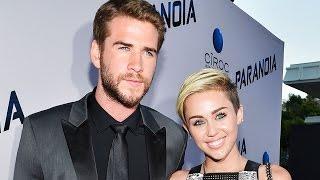 Miley Cyrus & Liam Hemsworth Caught 'Kissing & Cuddling': Chris Hemsworth Approves