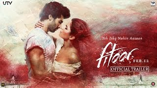 Fitoor Official Trailer | Aditya Roy Kapur, Katrina Kaif, Tabu | In Cinemas Feb. 12